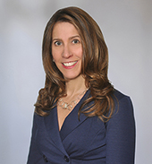 Jennifer Dolman - Franchise Lawyer