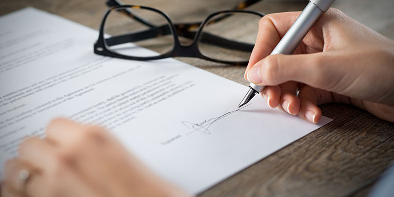 Standard Form Contracts Bc Court Confirms Preferability Of Class