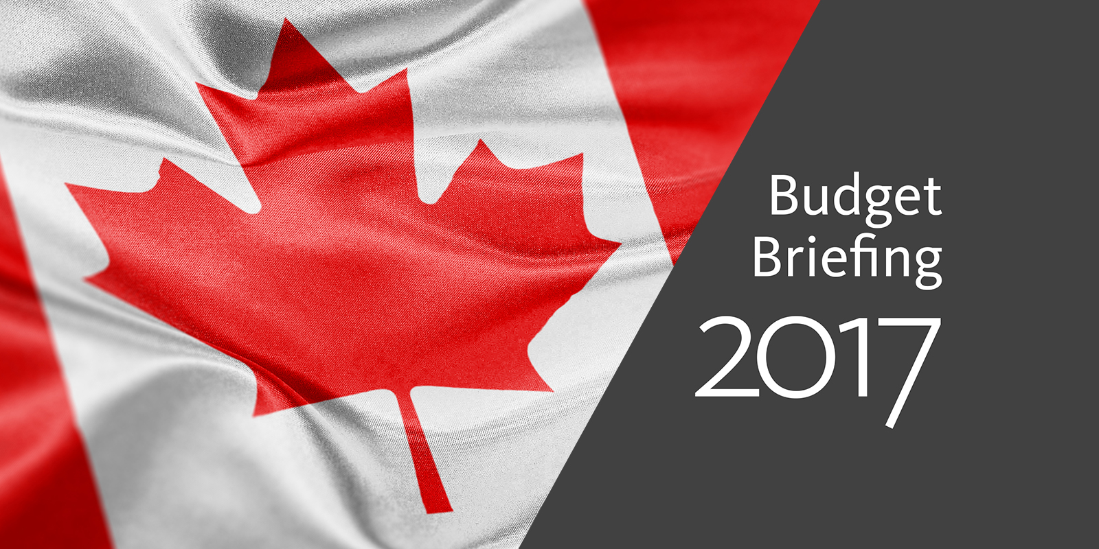 federal budget tax changes 2017 canada