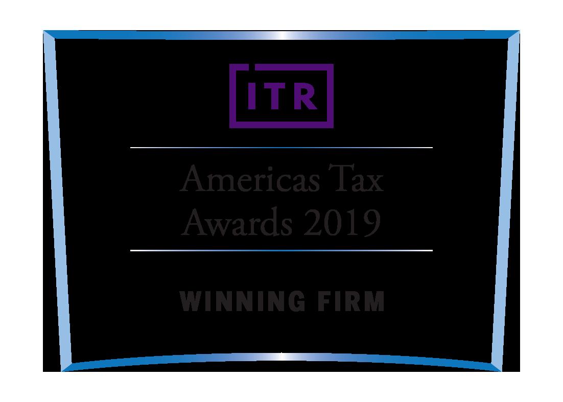 ITR Award