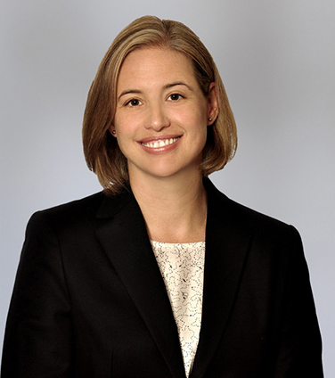 Lynne Lacoursière - Corporate Lawyer