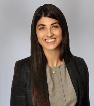 Olivia has completed her second year of the J.D. program at Osgoode Hall Law School.