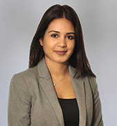 Shalu is an associate in the firm's Emerging and High Growth Companies Group.