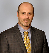Alan Kenigsberg - Cross-border tax lawyer