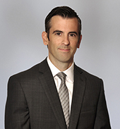 Craig Lockwood - Litigation Lawyer