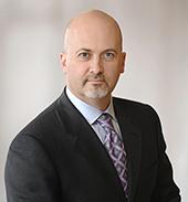 Paul Morassutti