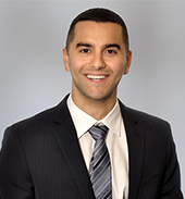 Arash has completed his second year of the JD/MBA program at the University of Western Ontario.