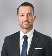 Éric Préfontaine - Litigation Lawyer