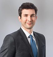 Julien Ranger - Pensions & Benefits Lawyer in Montréal
