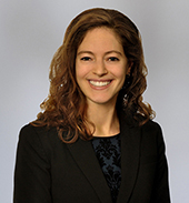Melanie Simon - Associate