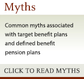 Myths-Target-Benefit-Plan-and-Defined-Benefit-Pension-Plan