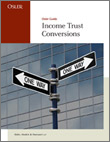 Income Trust Conversions Thumbnail