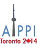 Proud sponsor of the AIPPI World Intellectual Property Congress