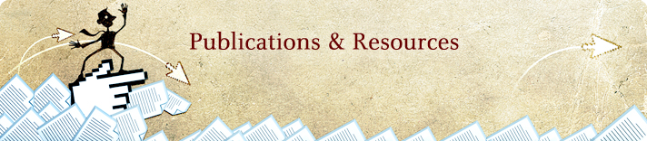 Publications & Resources